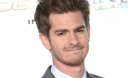 Andrew Garfield: I Could Have Been Justin Bieber