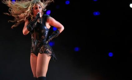 Beyonce Super Bowl Halftime Show Electrifies Twitter, Celebrity Fans