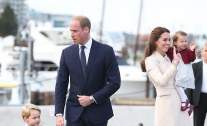Royal Baby #3: Bookies Slash Odds on Kate Middleton Pregnancy