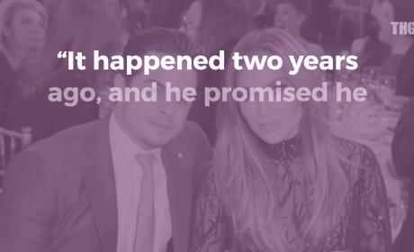 Casper Smart: Did He Cheat on Jennifer Lopez?