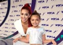 Farrah Abraham: My Daughter and I Take Nude Photos of Each Other!