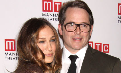 Sarah Jessica Parker and Matthew Broderick to Divorce After Latest Cheating Allegations?