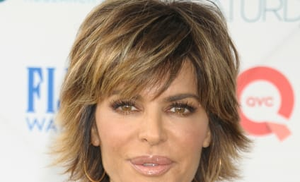 Lisa Rinna: Kylie Jenner TOTALLY Had Lip Injections!