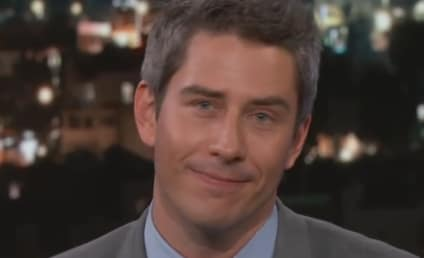 Arie Luyendyk Jr.: Did He Just Reveal Who Wins The Bachelor?