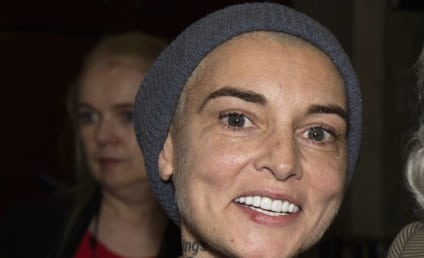 Sinead O'Connor Reported Missing, Possibly Suicidal, Sources Claim