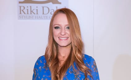Maci Bookout: Ryan Edwards' Perfect Girl Is...ME!