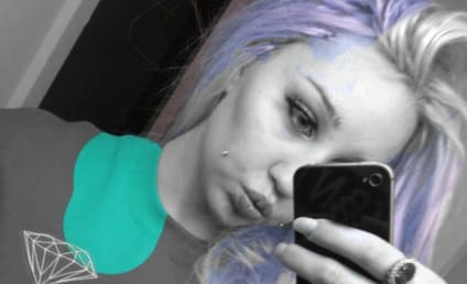 Amanda Bynes Says Drake Has Down Syndrome, Quickly Deletes Tweet