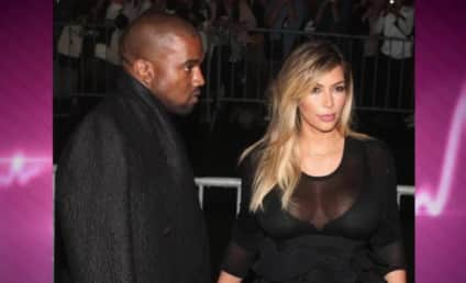 Kanye West: Klashing with Kim Kardashian Over Baby Klothing Line, Poor Fashion Taste