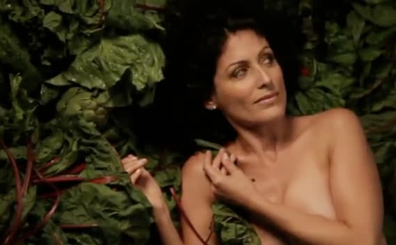 Join. lisa edelstein nude peta for