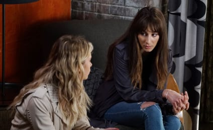 Pretty Little Liars Season 7 Episode 6 Recap: Who Done It?!?