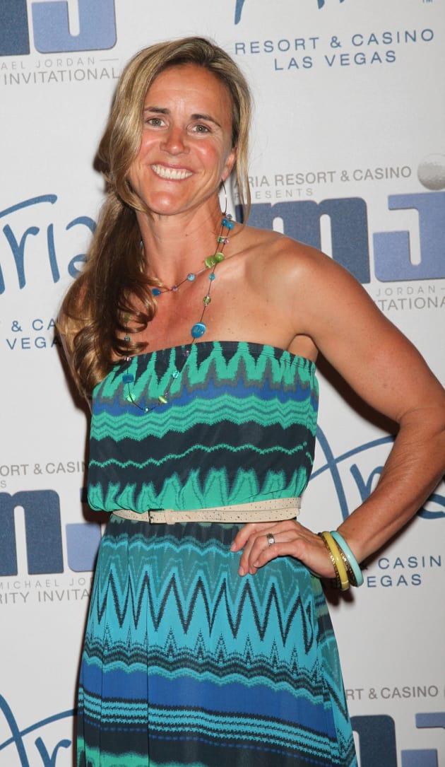 Brandi Chastain Picture