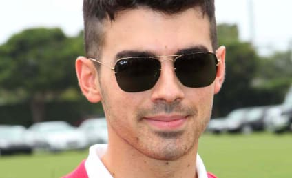 Joe Jonas: Hottest Virgin Ever