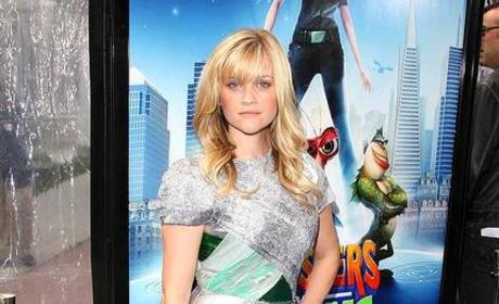 Reese Witherspoon Pic