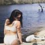 Jenelle Evans Swimsuit Pic