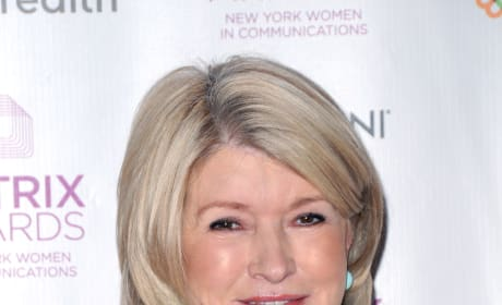 Martha Stewart Matrix Awards