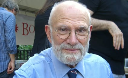 Oliver Sacks Dies; Author and Neurologist Was 82