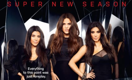Keeping Up with the Kardashians Ratings Fall AGAIN: Is the End Near?!