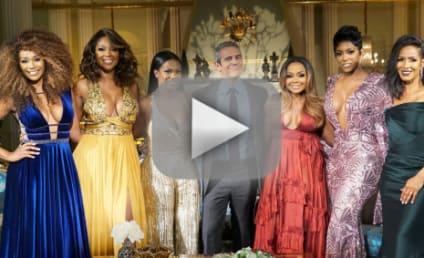 The Real Housewives of Atlanta Season 9 Episode 23 Recap: Porsha's Revelation