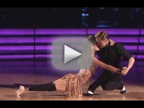 Amy Purdy & Derek Hough - Finale Performance
