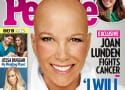 Joan Lunden: Bald and Beautiful on Cover of People Magazine
