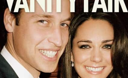 Kate Middleton and Prince William: Coming to North America!