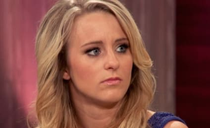 Leah Messer: Pregnant With FOURTH Child?!