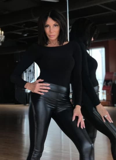 Danielle Staub, All Business