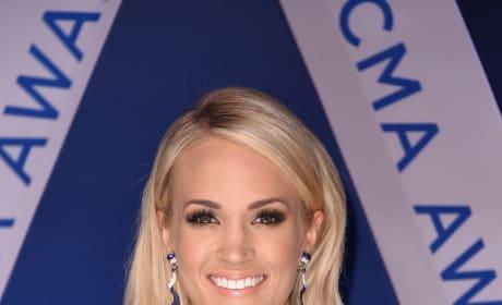 Carrie Underwood Looking Her Best