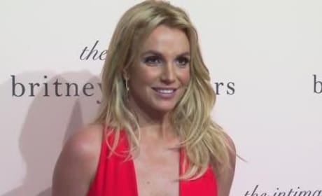 Charlie Ebersol: Is He Dating Britney Spears?