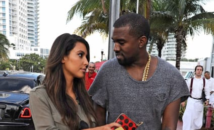 Kim Kardashian and Kanye West to Kohabitate in Miami?
