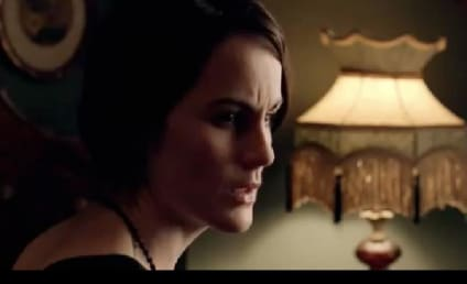 Downton Abbey Season 4: First Promo!