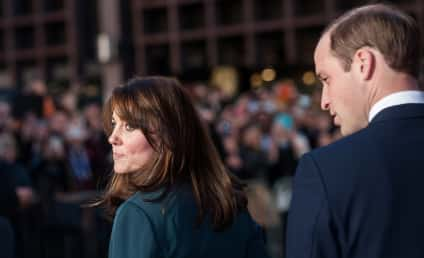 Kate Middleton Got Her Hair Cut, Still Prettier Than Yours