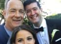 Tom Hanks Crashes Wedding: See the Hilarious Photos!