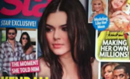 Kendall Jenner: Pregnant? With Scott Disick's Baby??????
