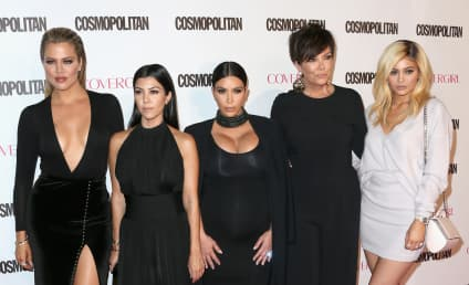 The Game Reveals Which Kardashians He Porked