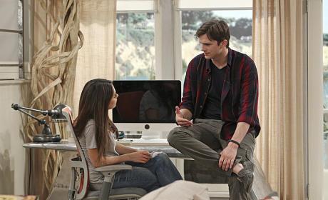 Mila Kunis as Vivian