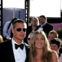 Aniston and Pitt