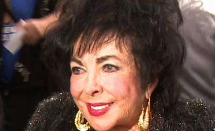 Elizabeth Taylor Jewelry Collection Likely To Be Auctioned Off