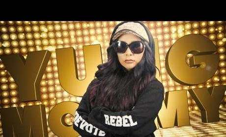 """Snooki: One Hot """"Yung Mommy"""" In New Music Video"""