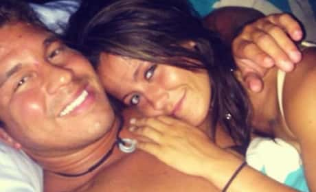 A Jenelle Evans and Nathan Griffith Picture