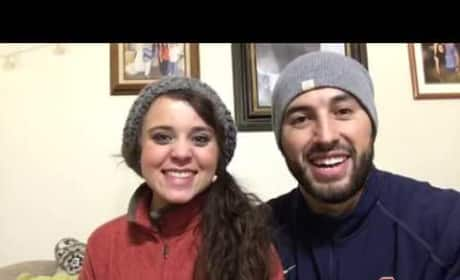 Jinger Duggar and Jeremy Vuolo: Congrats on the Baby, Jill!