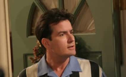 Charlie Sheen Insists: I'm Fine!!!