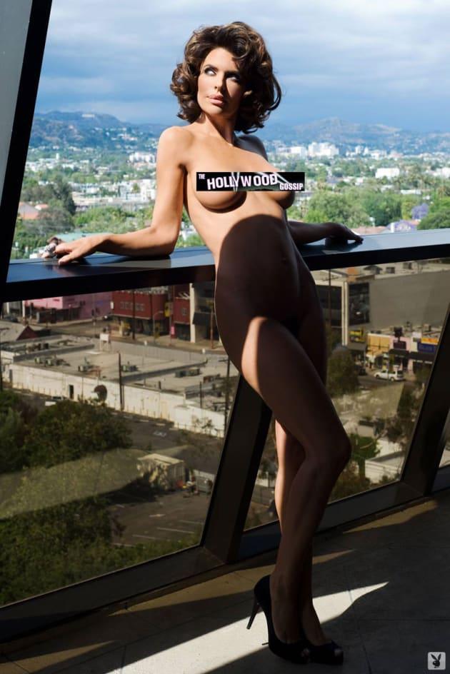 Lisa Renna Nude Photos 38