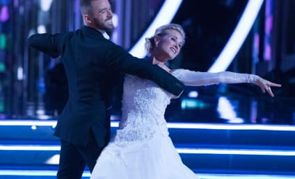 Dancing with the Stars Recap: Is It Dusty in Here or ... ?!