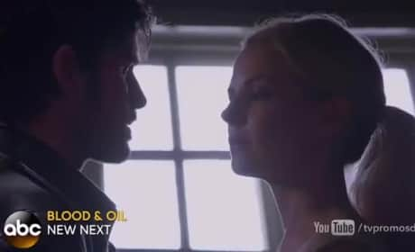 """Once Upon a Time Promo - """"Siege Perilous"""""""