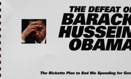 Jeremiah Wright: Obama Pastor May Be Subject of New Attack Ads