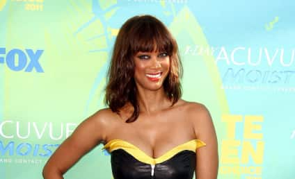 Tyra Banks to Appear on Gossip Girl