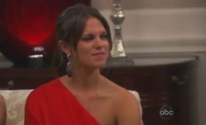 Did Courtney Robertson Torpedo Shawntel Newton on The Bachelor?