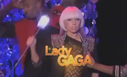 """Lady Gaga to Perform """"Judas"""" on Ellen"""
