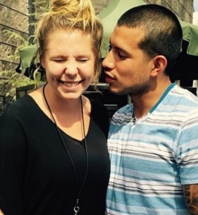 Kailyn Cheated on Javi Marroquin While He Was Deployed Overseas